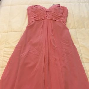 Dresses & Skirts - Pink dress